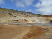 Geothermalfeld