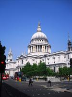 St. Paul Kathedrale in London