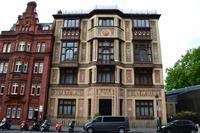 072 London, Wohnhaus von Eric Clapton in Kensington