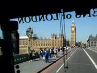 das Parlament mit