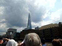 das neueste Hochhaus Londons:die