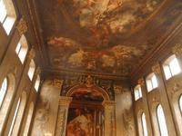 Painting-Hall in Greenwich