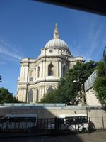 St. Paul Cathedrale