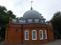 Observatorium Greenwich