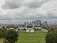 Greenwich Royal Naval Collage