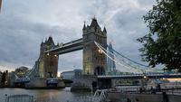 London am Abend