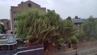 Unwetter in London