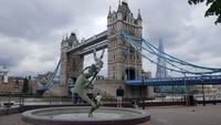auf Widersehen London