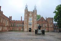 Innenhof des Eton College