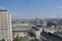 London Eye - Waterloo Station