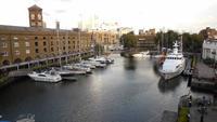St. Catherine's Dock