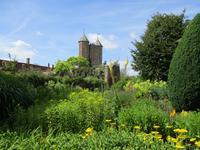 Sissinghurst Castle and Gardens