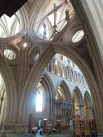 Wells Cathedrale