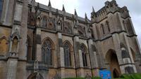 Arundel Kathedrale  20180617 115133