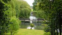 Leeds Castle - Garten