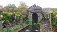 Arundel Castle - Garten
