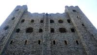 025 Rochester, Castle