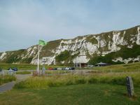 Englische Kreideküste