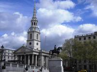 St.Martins in the fields