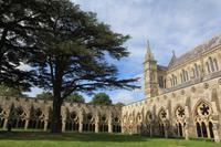 Kathedrale Salisbury