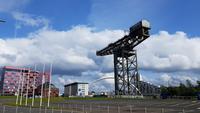 Glasgow, Hafen