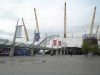 Millenium Dome (O2-Arena)