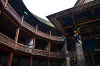 230 London, Globe Theatre