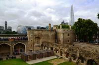 051 London, Tower, Glockenturm