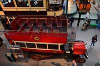 163 London, London Transport Museum