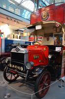 166 London, London Transport Museum