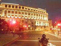 Lichterfahrt London