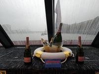 Bootsfahrt auf der Themse inklusive Mittagessen in London (6)