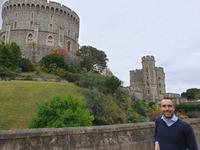 Das Schloss Windsor (17)
