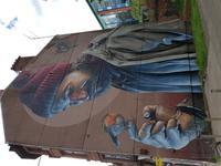 307_Glasgow; Smug's St. Mungo