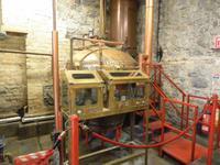 Knocke's Distillery Kilbegan