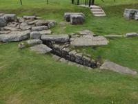 Chester Fort am Hadrianswall