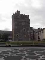 St. Johns Castle, Stranraer