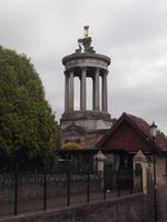 Burns-Denkmal in Alloway
