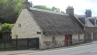 Kirkoswald: Souter Johnnies Cottage