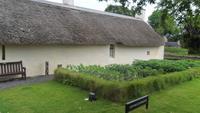 Robert Burns Geburtshaus