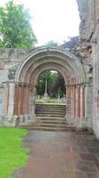 Portal in Dryburgh