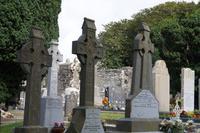 Friedhof von Monasterboice