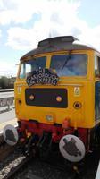 Scarborough Spa Express