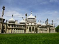 Brighton Royal Pavilion 5