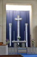 St Matthews Glass Church