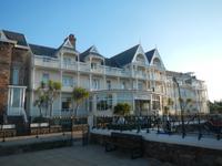 Insel Jersey - Hotel Ommaroo