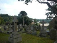 Insel Jersey - Fischerkapelle