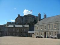 Insel Jersey - Elizabeth Castle
