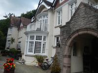 Insel Jersey - Chateau la Chaire