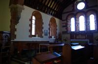 Kirche Sark